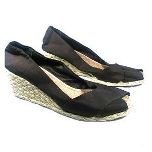 Ralph Lauren shoes women size 9.5b